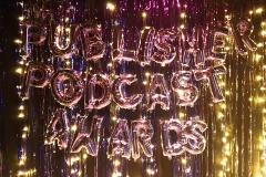 Publisher-Podcast-Awards-entrance