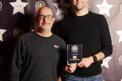 Entertainment winners: The Pilot TV Podcast – Bauer Media
