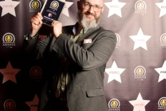 Publisher Podcast Hero of the Year: Chris Phin, DC Thomson