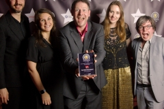 News and Current Affairs winners: The Week Unwrapped – The Week, Dennis Publishing