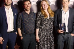Specialist winners: History Extra – BBC History Magazine, Immediate Media