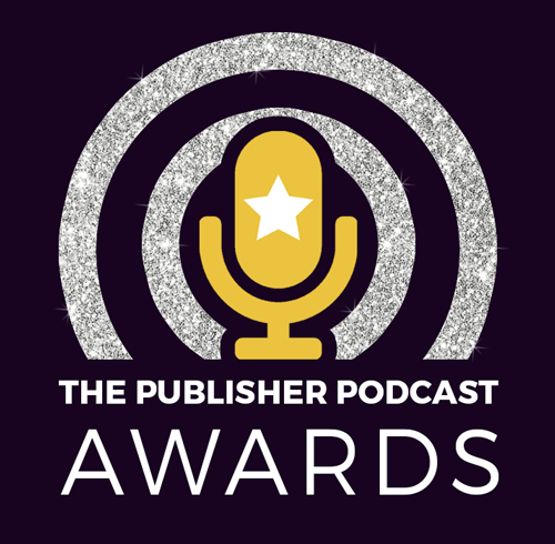 The Publisher Podcast Awards