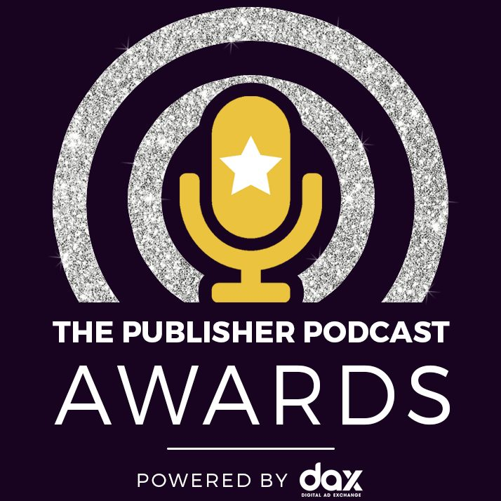The Publisher Podcast Awards
