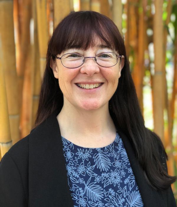 Corinne Podger