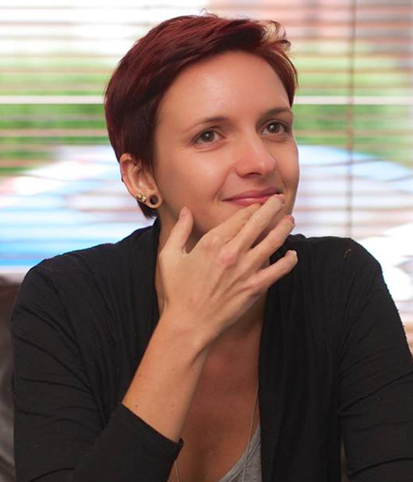 Heather Parry